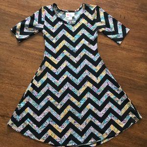 Little Girls Adeline Dress